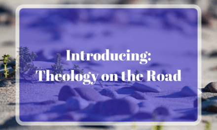 Introducing Theology on the Road