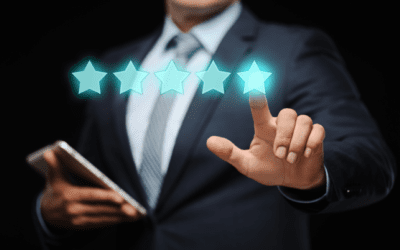 5 Ways Coaching and Consulting Businesses Can Use Reviews as Part of Their Marketing Strategy