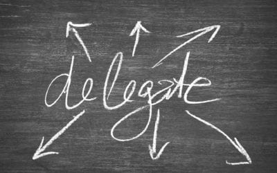 How to Delegate Effectively for Marketing Success