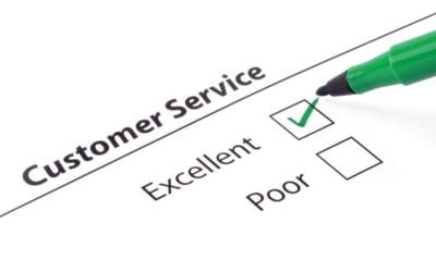 How to Know if Your Business is Delivering Good Customer Service